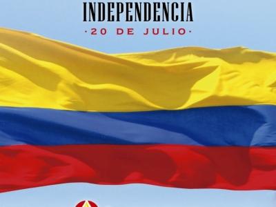 Día ™ de nuestra Independencia